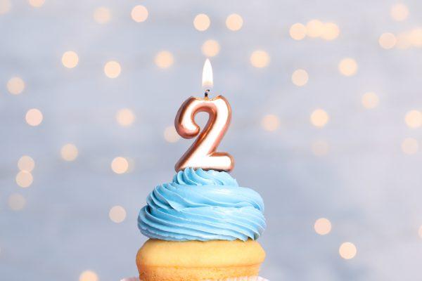 Happy Birthday Salzoase!